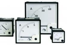 Amperímetro para painel